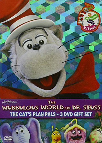 The Wubbulous World of Dr. Seuss #3