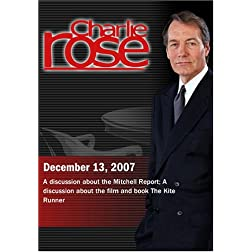 Charlie Rose (December 13, 2007)