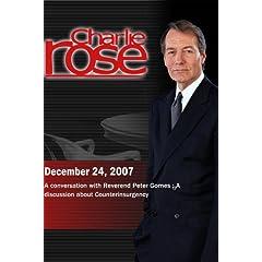 Charlie Rose (December 24, 2007)