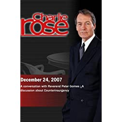 Charlie Rose (December 24, 2007)