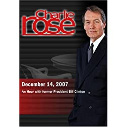 Charlie Rose (December 14, 2007)
