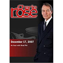 Charlie Rose (December 17, 2007)