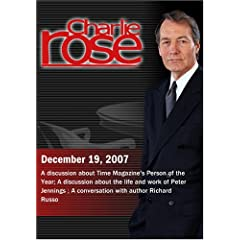 Charlie Rose (December 19, 2007)