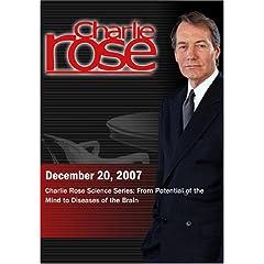 Charlie Rose (December 20, 2007)