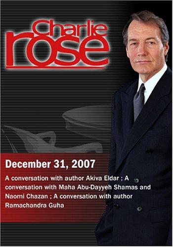 Charlie Rose (December 31, 2007)