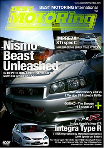 Best Motoring - Nismo Beast Unleashed