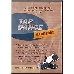 Tap Dance Made Easy - Level 2 - Intermediate