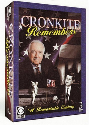 Walter Cronkite Remembers