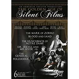 Golden Age of Silent Films