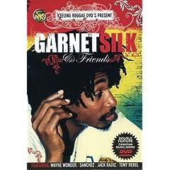Garnett Silk ...and Friends