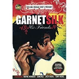 Garnett Silk ...and Friends