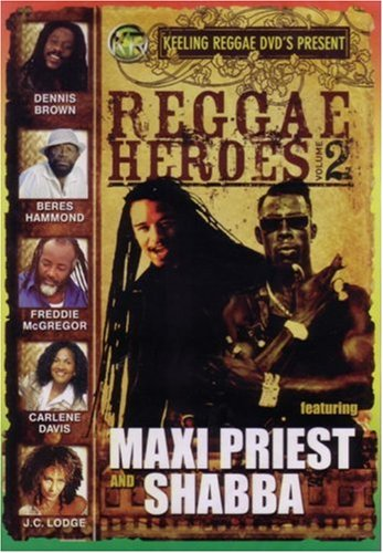 Reggae Heroes, Vol. 2
