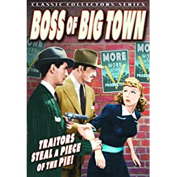 Boss of Big Town