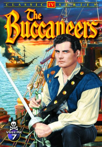 The Buccaneers, Vol. 7