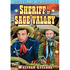 Sherriff of Sage Valley/Western Cyclone