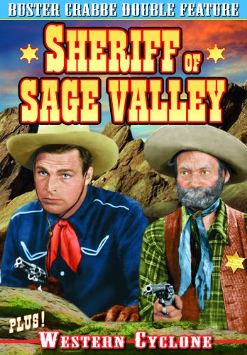 Sherriff of Sage Valley/Western Cyclone