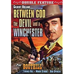 Between God, Devil and a Winchester/Boothill