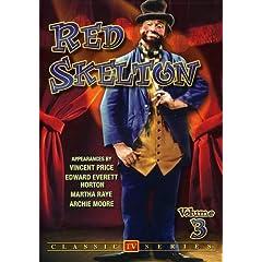 Red Skelton, Vol. 3