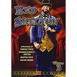 Red Skelton, Vol. 3