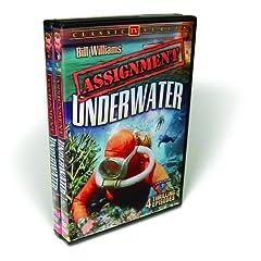 Assignment Underwater, Vol. 1-2