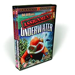 Assignment Underwater, Vol. 1-2