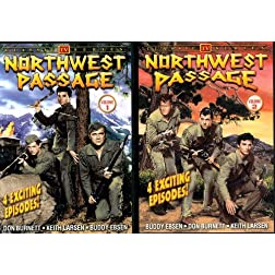 Northwest Passage, Vol. 1-2