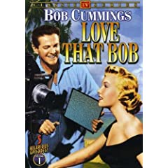 Love That Bob, Vol. 1-3
