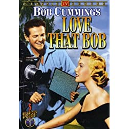 Love That Bob, Vol. 1-3