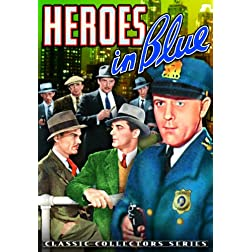 Heroes in Blue