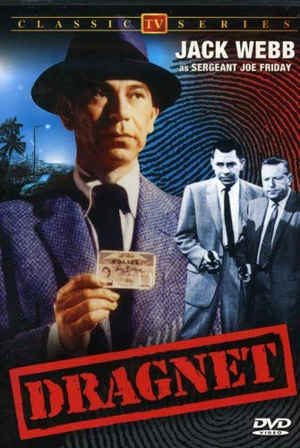 Dragnet, Vol. 1-6