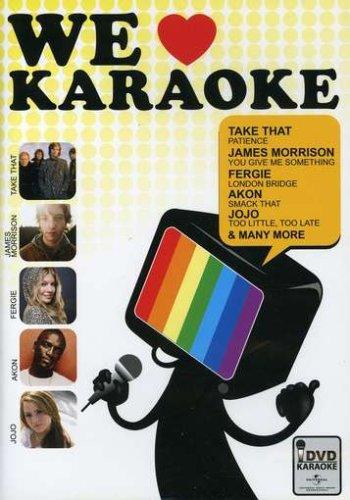 We Love Karaoke