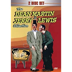 The Dean Martin And Jerry Lewis Collection