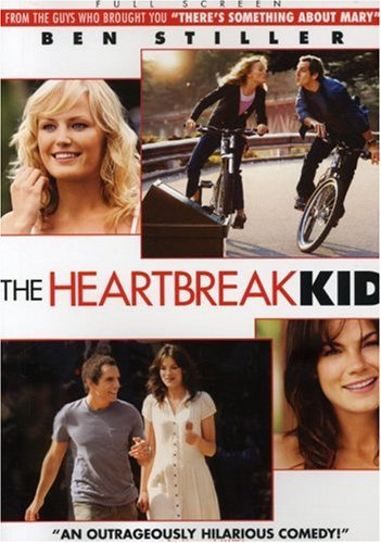 The Heartbreak Kid (Full Screen Edition)