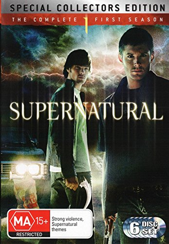 Supernatural Season 1-Special Edition