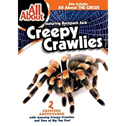 All About Crawlies/All About the Circus