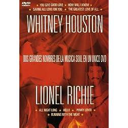 Dos Grandes De La Musica Soul En Un DVD