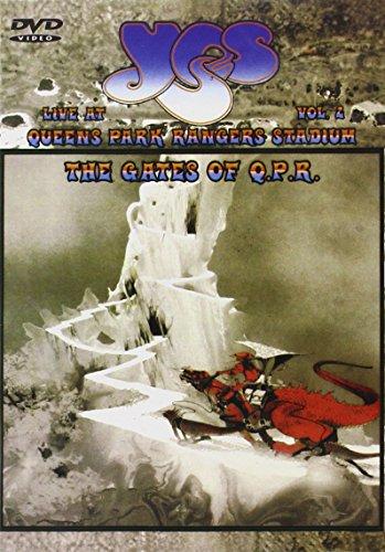 Gates of Q.P.R.