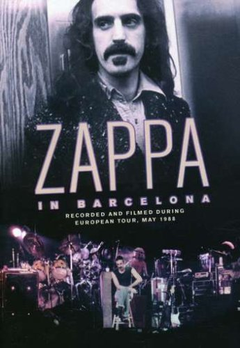 In Barcelona European Tour May 1988
