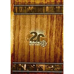 20 Anos No Es Nada