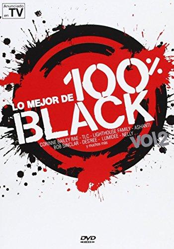 Vol. 2-Lo Mejor De 100% Black