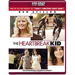 The Heartbreak Kid [HD DVD]