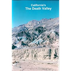 Relaxation: California's The Death Valley