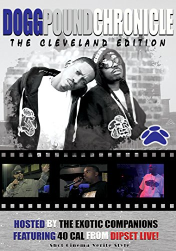 Tha Dogg Pound Chronicles: Cleveland Edition