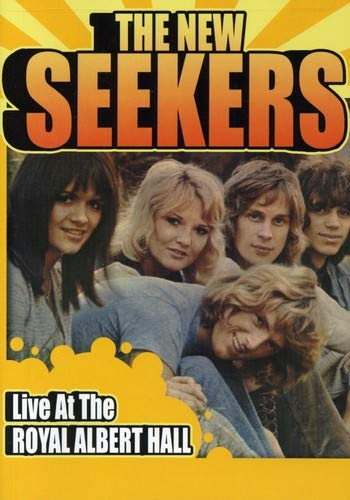 The New Seekers: Live at the Royal Albert Hall