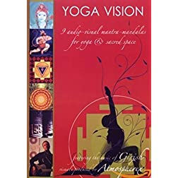 Girish- Yoga Vision