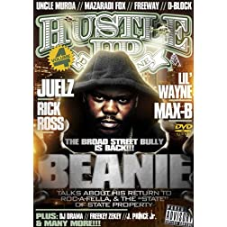 Hustle Up, Vol. 4: DVD Magazine