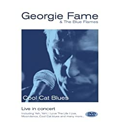 Georgie Fame & the Blue Flames Co