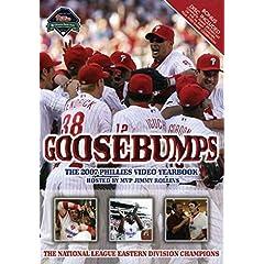 Goosebumps: The 2007 Phillies Video Yearbook