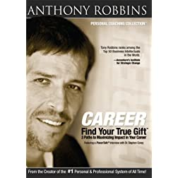 Career: Find Your True Gift (2pc) (W/CD)