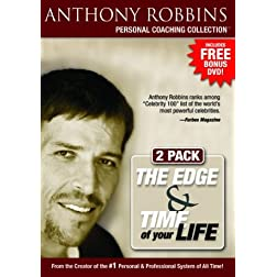Edge & Time of Your Life (5pc) (W/CD)